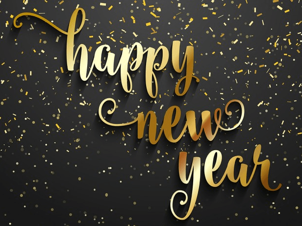 New Year image from TH&W CPA for 2021