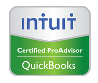 intuitQuickbooks bookkeepping logo