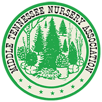 middle tennessee nursery association logo