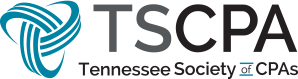Tennessee Society of CPA's logo